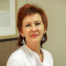 Dozentin Dr. med. Galina Cheprakova