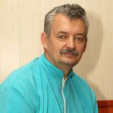 Dozent Georgi Maksimov