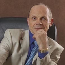 Dozent Prof. Dr. med.  Alexander Ogulov
