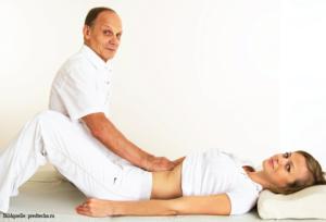 manuelle Therapie Fortbildung, Viszerale Therapie, Viszerale Osteopathie nach Prof. Alexander Ogulov